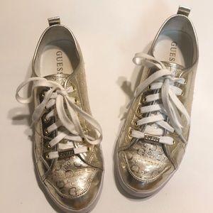 Women's Guess Sneakers
